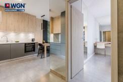 funkcjonalny rozkład pomieszczeń w ekskluzywnym apartamencie na wynajem Gdańsk