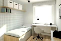 pokój dla dziecka w luksusowym apartamencie na sprzedaż Ostrów Wielkopolski
