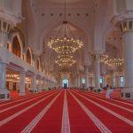 masjid megah