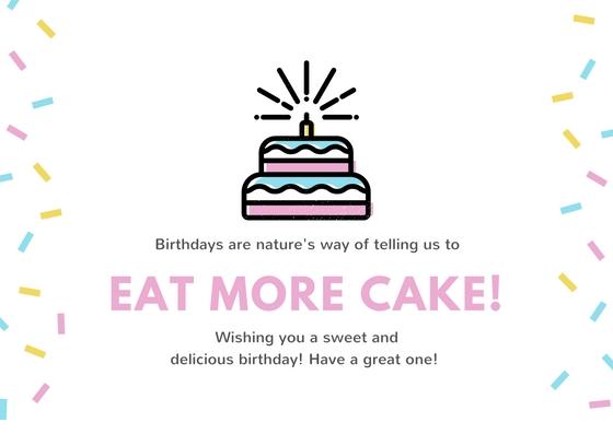 1001 Ucapan Selamat Ulang Tahun Sahabat Pacar Dan Orang Spesial