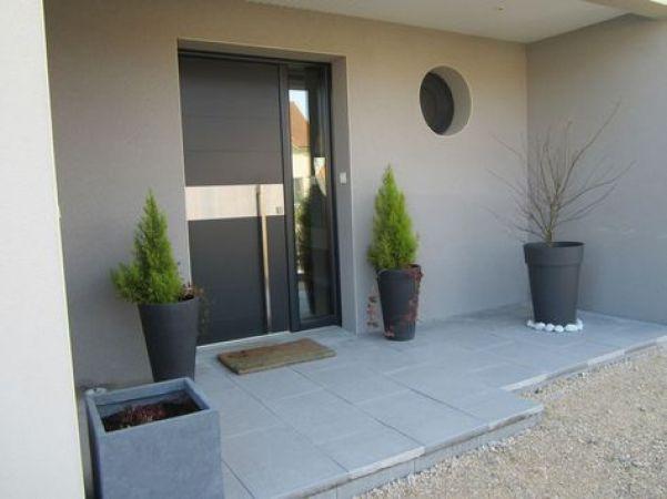teras rumah minimalis sederhana modern klasik cantik