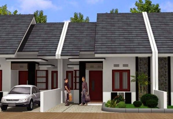 97 Model Dan Desain Teras Rumah Minimalis Sederhana Tapi Modern