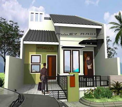 Lihat 97 Model Desain Teras Rumah Minimalis Sederhana Tapi