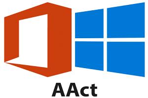 cara aktivasi windows 10 dengan aact