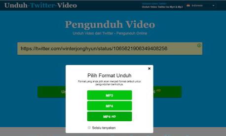 download video di iphone