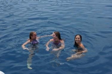 Swim Spot 20