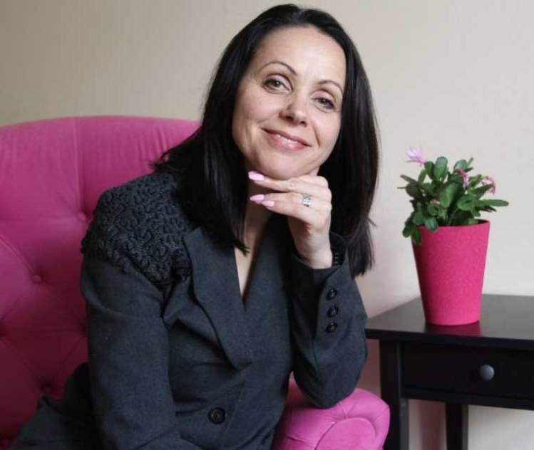 Kasia Dusik psychoterapeuta