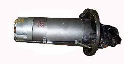 SCM Spindle Repair