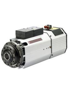 HSD ES919 spindle repair