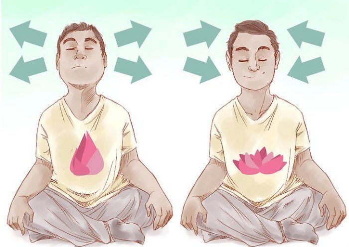 Why everyone cannot meditate?