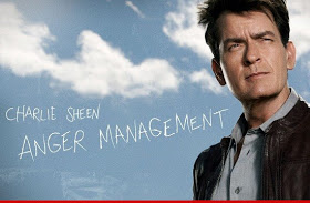 Exclusive! Makeup Artist Emily Katz Dishes On Charlie Sheen's Anger Management