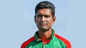 করোনা আক্রান্ত ক্রিকেটার মাহমুদুল্লাহ রিয়াদ