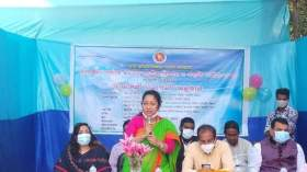 কর্ণফুলীতে উদ্ভাবিত প্রজেক্ট প্রদর্শনীতে ৪২তম বিজ্ঞান ও প্রযুক্তি সপ্তাহ অনুষ্ঠিত