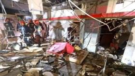 মগবাজারে বিস্ফোরণ: আহত আরেকজনের মৃত্যু