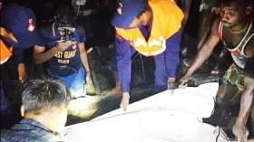 হাতিয়ায় মাছ ধরার ট্রলার ডুবি, একজনের মৃতদেহ উদ্ধার
