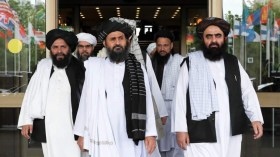 আফগানিস্তানের তালেবান সরকারে নতুন মন্ত্রী-উপমন্ত্রী হলেন যারা