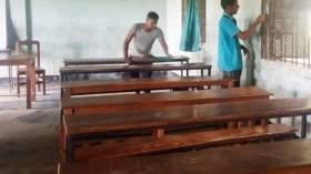 ১২ সেপ্টেম্বর খুলছে শিক্ষা প্রতিষ্ঠান: সিলেটের বালাগঞ্জে ৮৭ বিদ্যালয়ে প্রাণচাঞ্চল্যতা