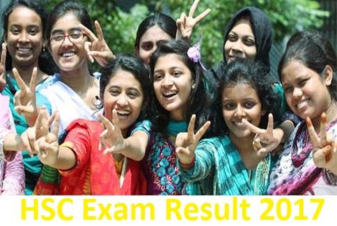 Hsc Exam Result 2017