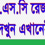 SSC Result 2017 Bangladesh Education Board Educationboard.Gov.BD