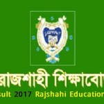 Check SSC Result 2017 Rajshahi Education Board
