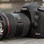 Canon EOS 5D Mark IV Review specifications and price
