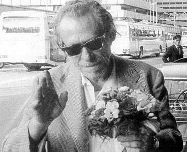 One for old snaggle-tooth – Charles Bukowski