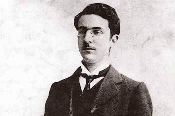 El banquero anarquista – Fernando Pessoa