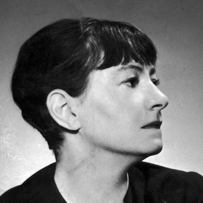 Dorothy Parker y la escritura