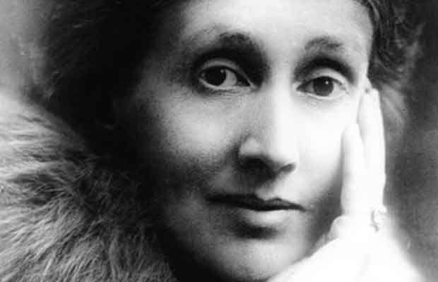 Carta de Virginia Woolf a Leonard Woolf