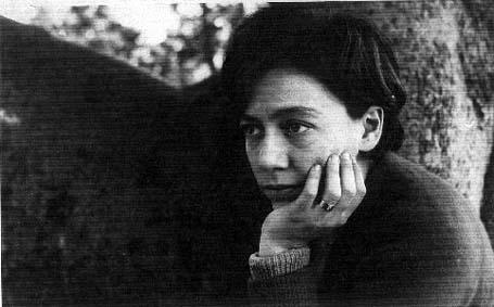 Alejandra Pizarnik – Diario (París, 1961)