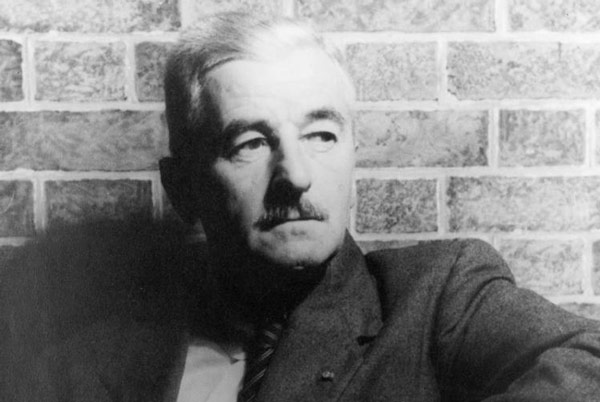 Mientras agonizo – William Faulkner