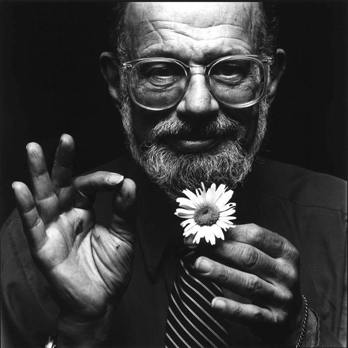 An Eastern Ballad – Allen Ginsberg