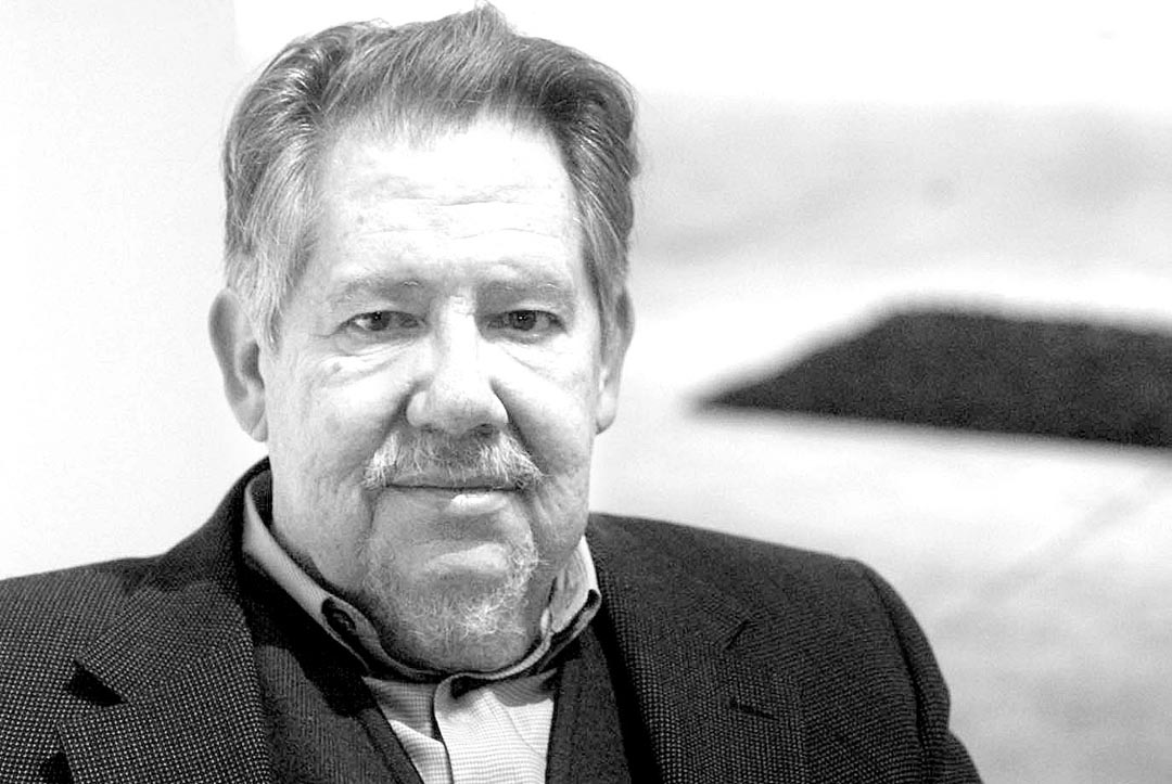 Disertación sobre las telarañas – Hugo Hiriart