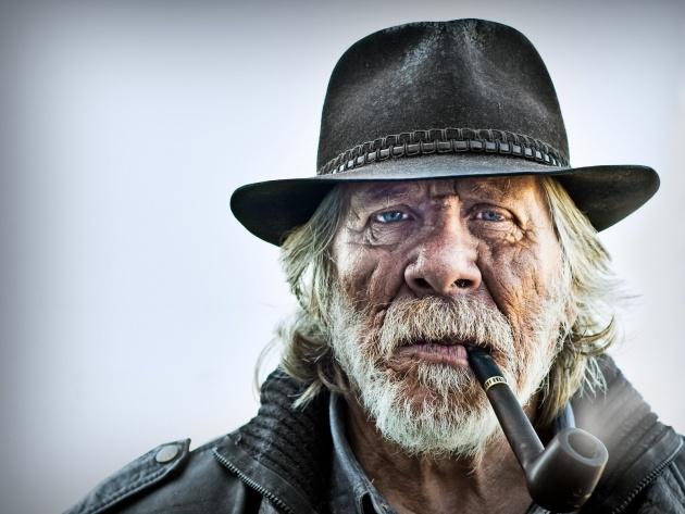 El fumador de pipa – Martin Armstrong (cuento)