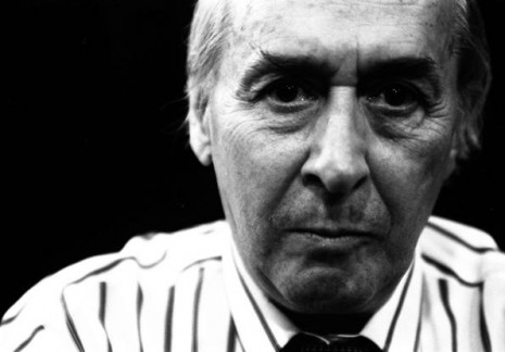 El hombre imposible – J. G. Ballard