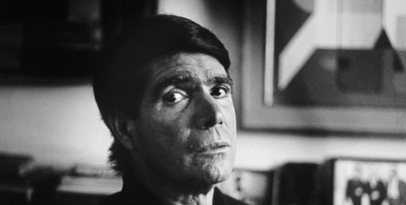 La noche – Juan García Ponce