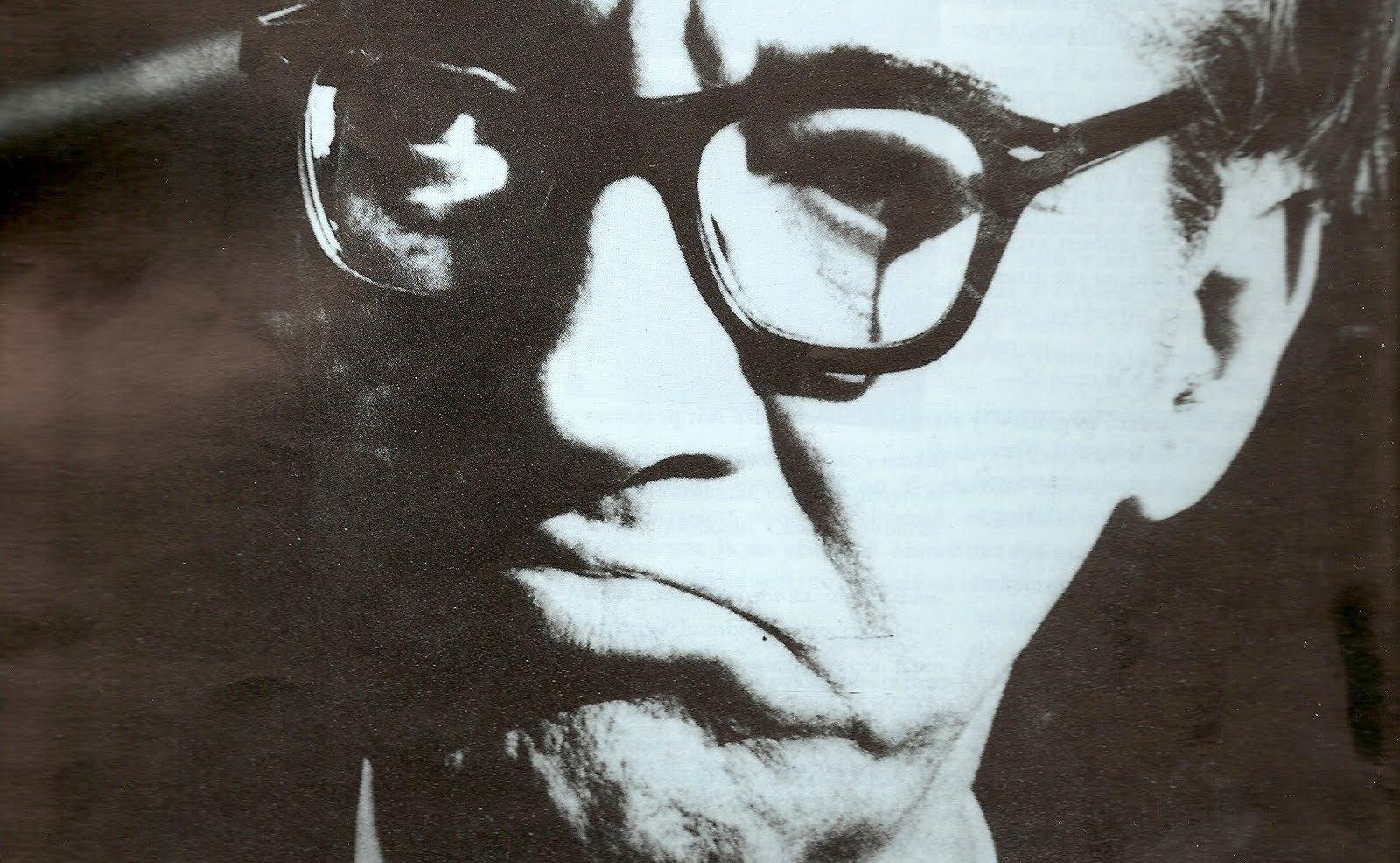 Felisberto, el naïf – Juan Carlos Onetti
