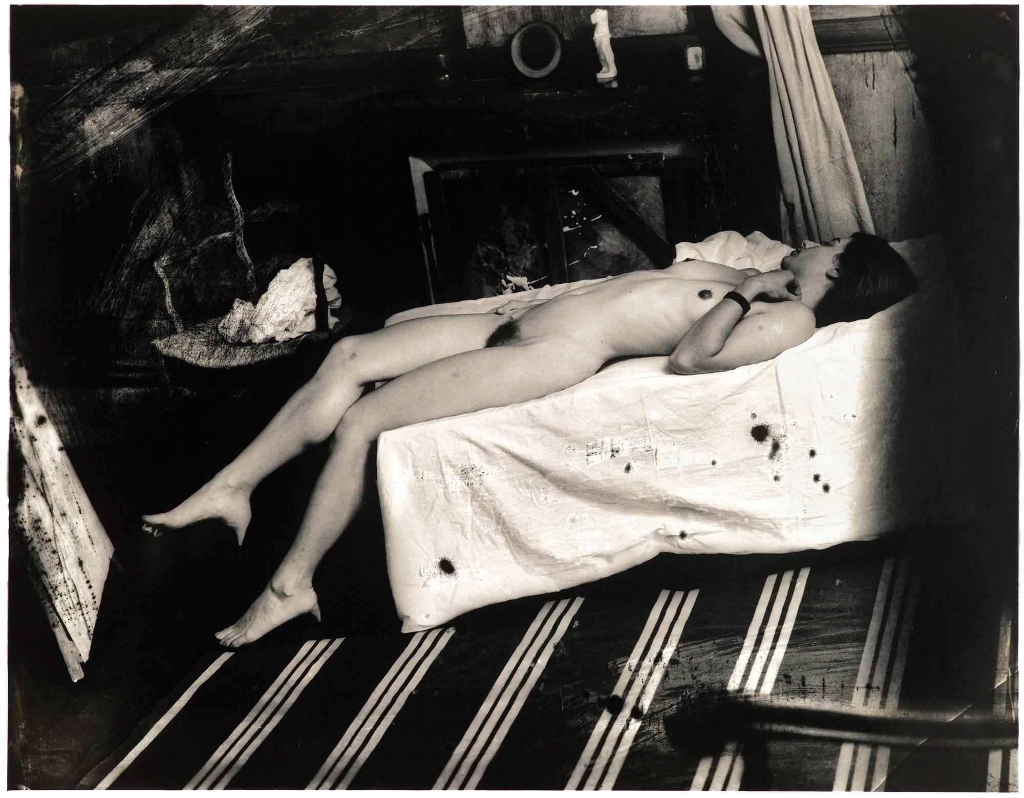 Isabelle Mège: el inverso viaje de Proust