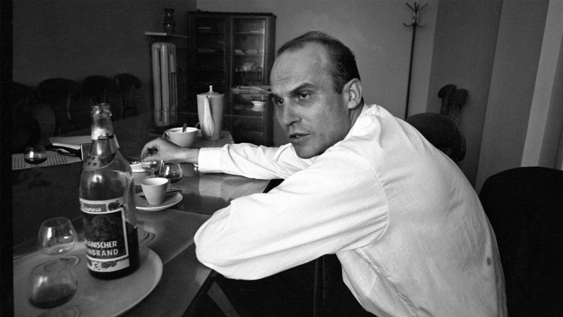 Encuentro con el otro – Ryszard Kapuscinski