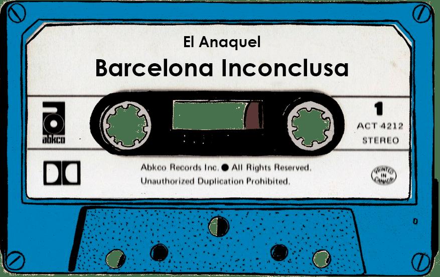 [Podcast] Barcelona Inconclusa – Laureano Debat
