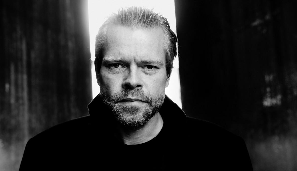 Siamés – Stig Sæterbakken