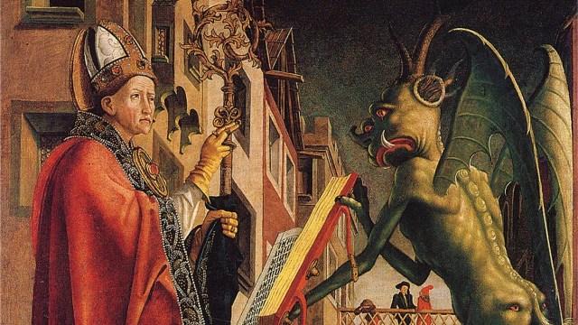 Teofilo y el Diablo