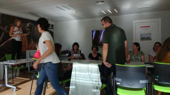 Formacio de formadors_Oxfam Intermon_El despertador5