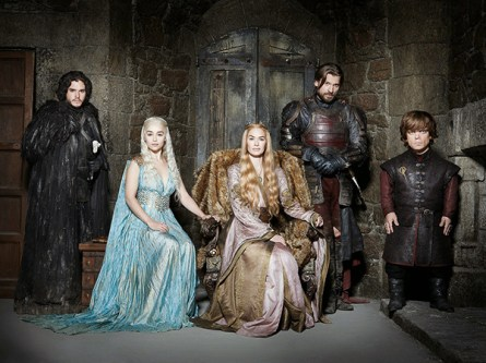 Game of Thrones_tecnoSeries