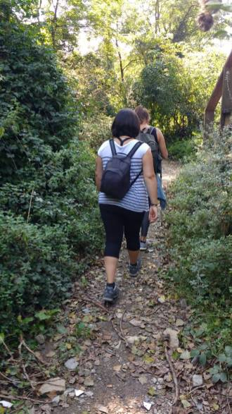Outdoor BCN Activa_Collserola 39