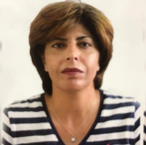 Dr. Israa Abu Ayyash
