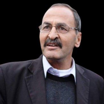 Mohammad Khalil I'layan