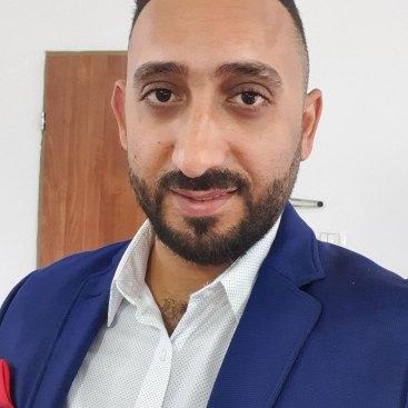 Nidal Al Ju'beh