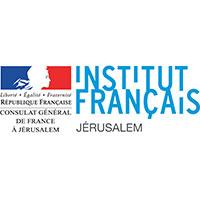 Consulate General De France a Jerusalem
