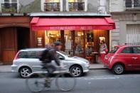 """Restaurant """"Au 35"""""""